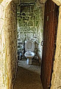 Hunaudaye; wc Hunaudaye