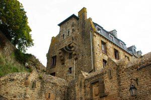 Huis Le Mont-Saint-Michel